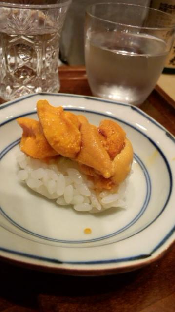 久兵衛お寿司食べましたぁぁぁぁあ!!_e0114246_7215250.jpg