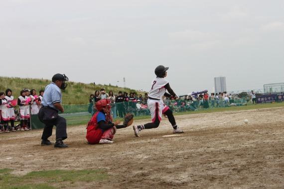 IH予選 神田女学園対愛国③_b0249247_23271035.jpg