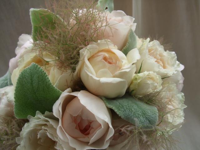 オークリーフ(6月の花嫁)_f0049672_16581074.jpg