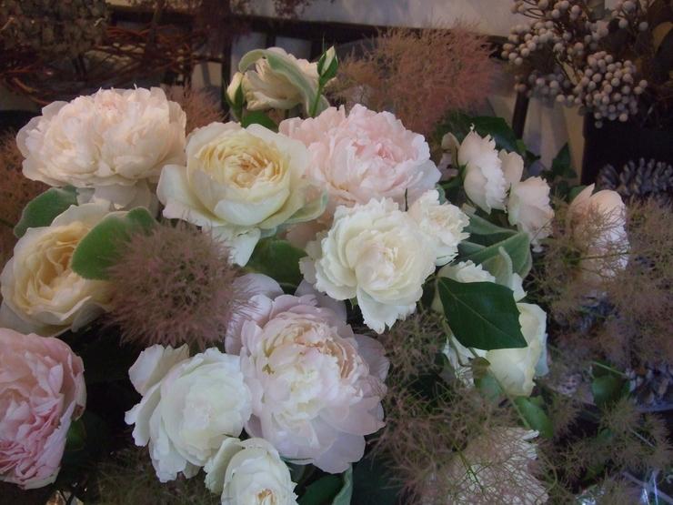 オークリーフ(6月の花嫁)_f0049672_1734334.jpg