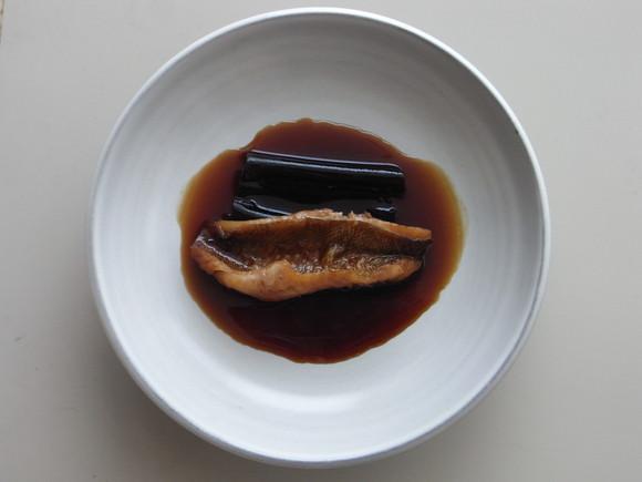 ヤナギノマイを食べてみた  120616_c0237483_7282966.jpg