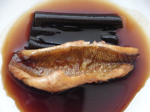 ヤナギノマイを食べてみた  120616_c0237483_7292958.jpg