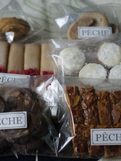 最近の私が大好きな焼き菓子達☆_e0159185_23555215.jpg