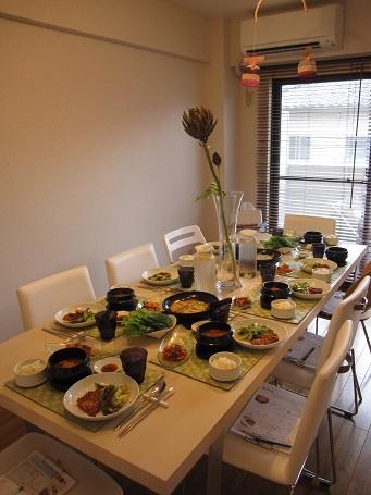6月の韓国料理教室_b0189489_2234525.jpg