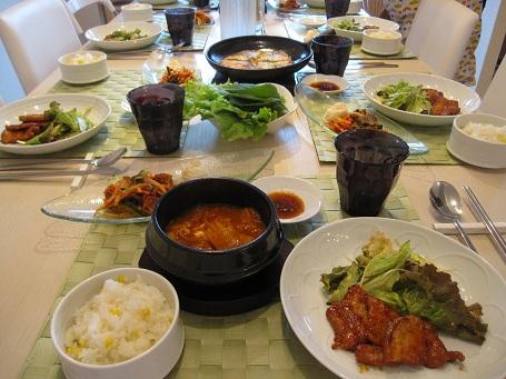 6月の韓国料理教室_b0189489_223521.jpg