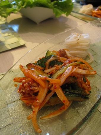 6月の韓国料理教室_b0189489_2248686.jpg