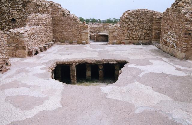 ローマの風呂(1)・・・スベイトラ編_c0067690_1953892.jpg