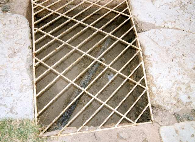 ローマの風呂(1)・・・スベイトラ編_c0067690_1954362.jpg