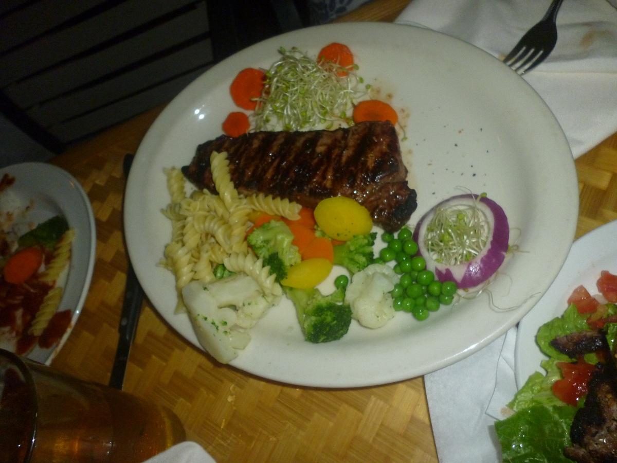 2011~12HAWAIIカウントダウン旅行記~最後の晩餐ショアバード~_f0011498_10381995.jpg