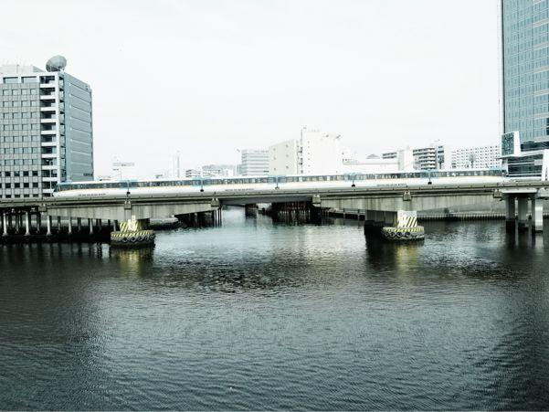 まち歩き 大井埠頭_d0147406_8414535.jpg