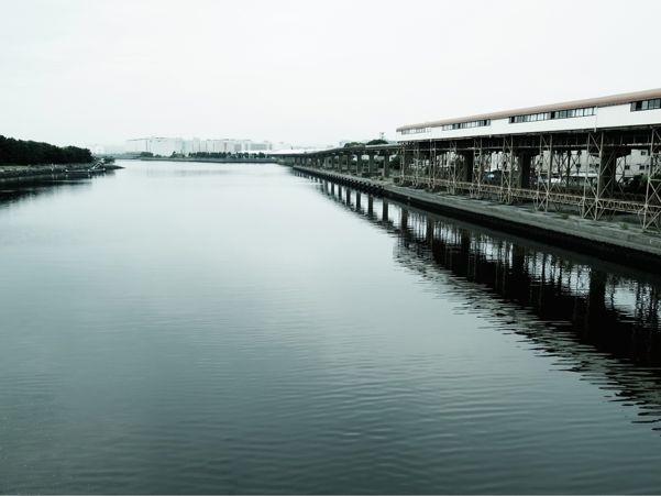 まち歩き 大井埠頭_d0147406_849419.jpg