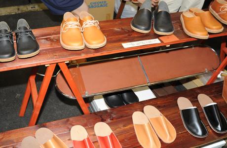 名古屋ファッション専門学校卒業生Tanabe ShinpeiiさんのクリエーターズマーケットVol26に出店の様子_b0110019_0501692.jpg