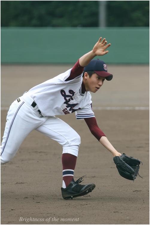 桐光学園VS橘学苑、横浜隼人_e0200922_22125217.jpg