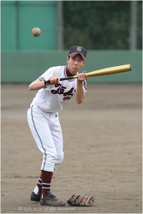 桐光学園VS橘学苑、横浜隼人_e0200922_2216756.jpg