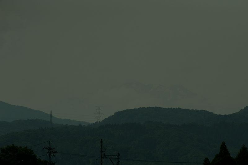 #1428 白山が見えると・・・_b0177233_4583162.jpg