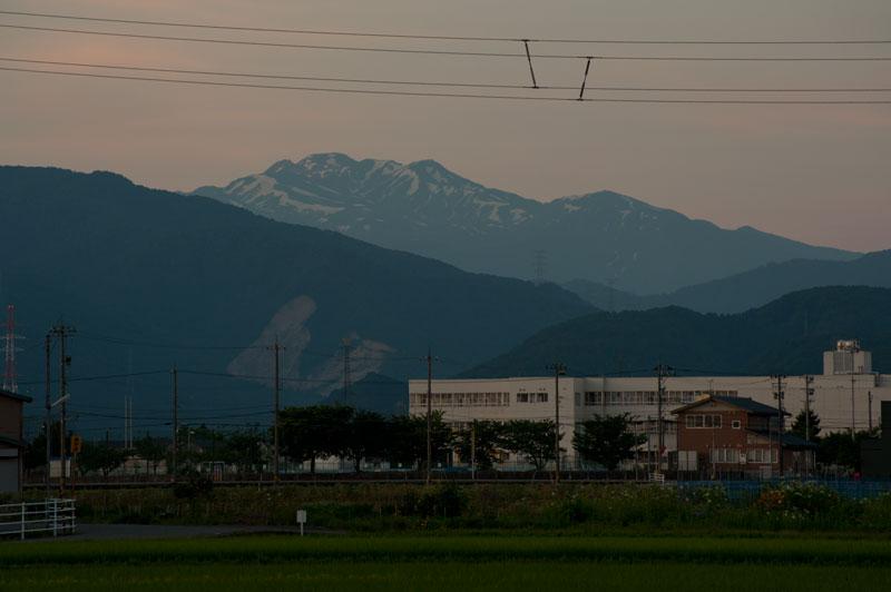 #1428 白山が見えると・・・_b0177233_524389.jpg