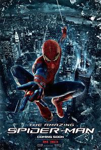 アメイジング・スパイダーマン The Amazing Spider-Man_e0040938_1548579.jpg