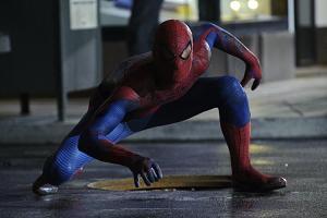 アメイジング・スパイダーマン The Amazing Spider-Man_e0040938_15502595.jpg