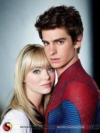 アメイジング・スパイダーマン The Amazing Spider-Man_e0040938_15524745.jpg