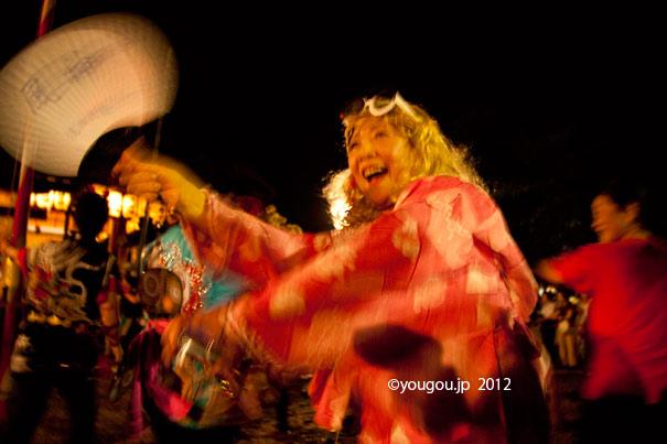 盆踊り   Bon Dance!_e0245846_23583045.jpg