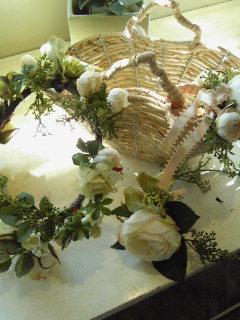 Wedding  Bouquet !_a0229658_18133338.jpg