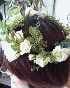 Wedding  Bouquet !_a0229658_1815036.jpg