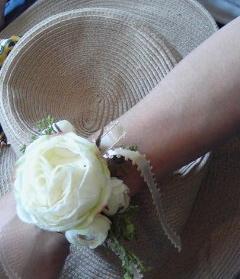 Wedding  Bouquet !_a0229658_18183228.jpg