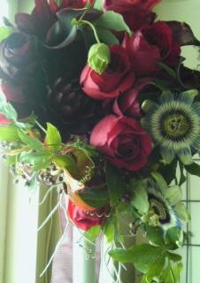 Wedding  Bouquet !_a0229658_18385394.jpg