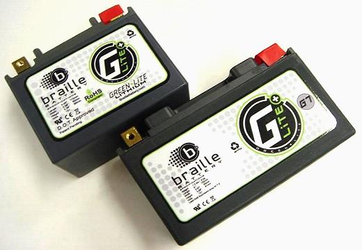 新型リチウムバッテリーのブライルバッテリー登場!_b0163075_12243053.jpg