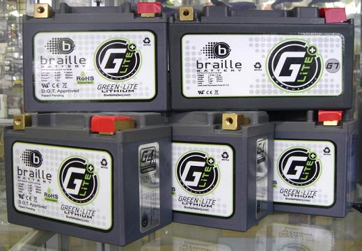 新型リチウムバッテリーのブライルバッテリー登場!_b0163075_12265529.jpg