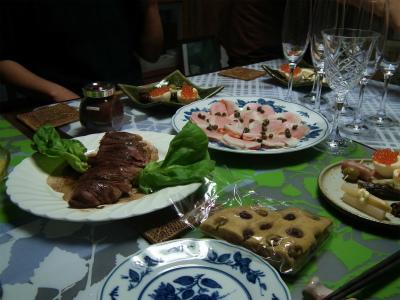 6/30 宴♪_e0028387_1764572.jpg