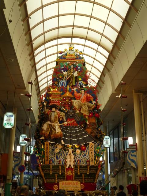 博多祇園山笠♪_b0228113_1834898.jpg