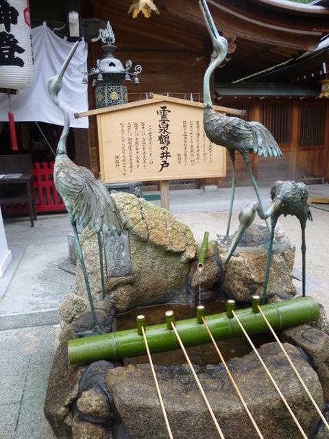 櫛田神社(^^)_b0228113_18351769.jpg