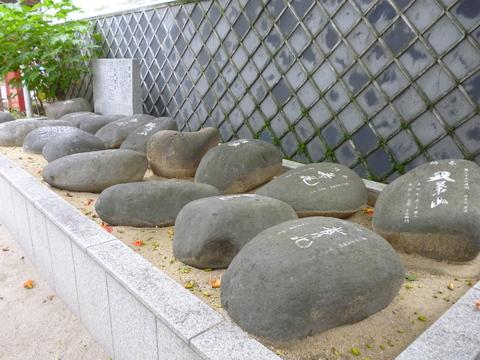 櫛田神社(^^)_b0228113_1836147.jpg