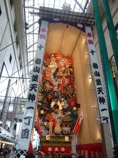 博多祇園山笠♪_b0228113_1855142.jpg