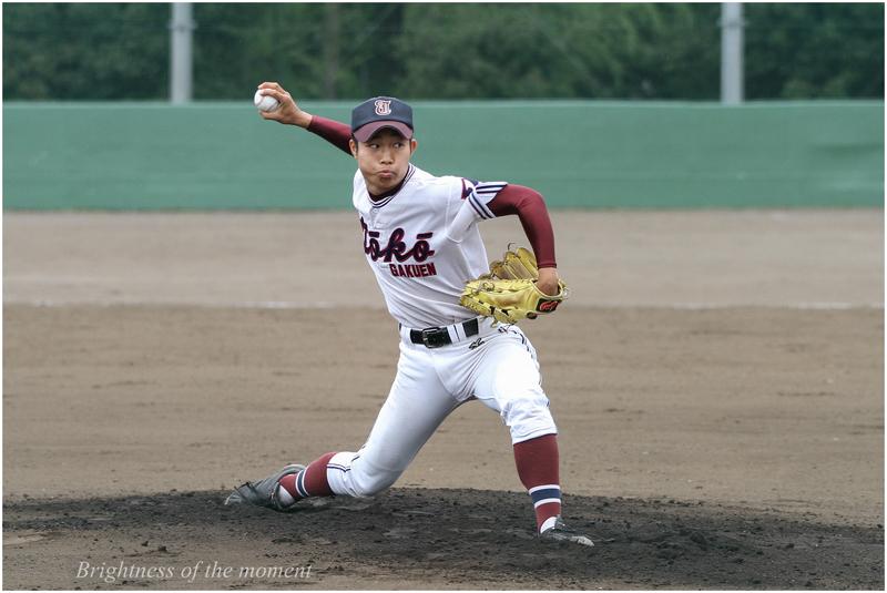 桐光学園VS横浜隼人_e0200922_023536.jpg