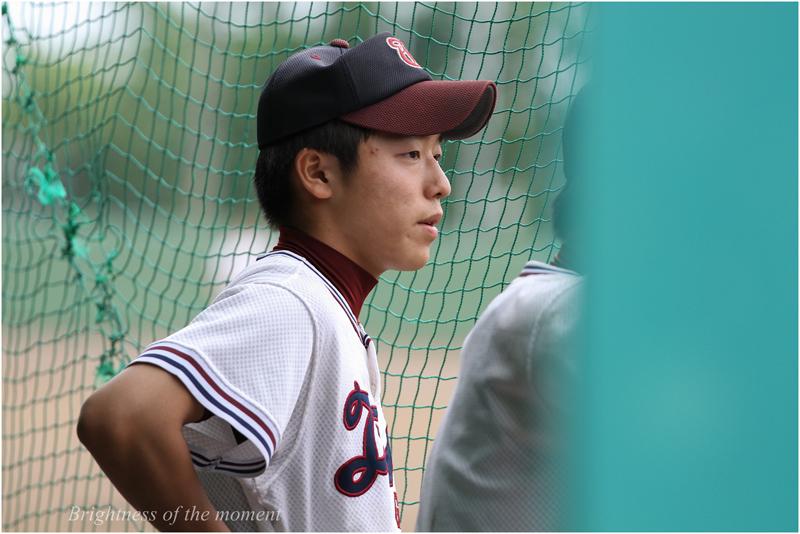 桐光学園VS横浜隼人_e0200922_041723.jpg