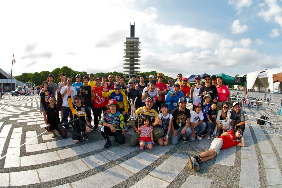 第一回CycleSpeedwayJapan大会報告_f0063022_15251856.jpg