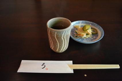 蕎麦と料理 ろ 2012_e0228938_20434886.jpg