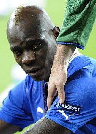 悪ガキの涙:EURO 2012_d0038951_12215233.jpg