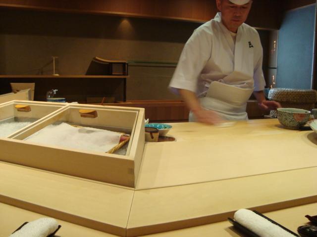 新宿「匠 達広」へ行く。_f0232060_20143227.jpg