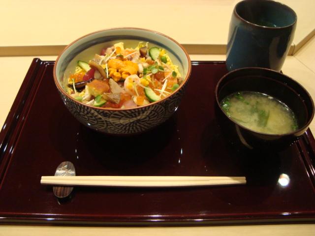 新宿「匠 達広」へ行く。_f0232060_2017695.jpg