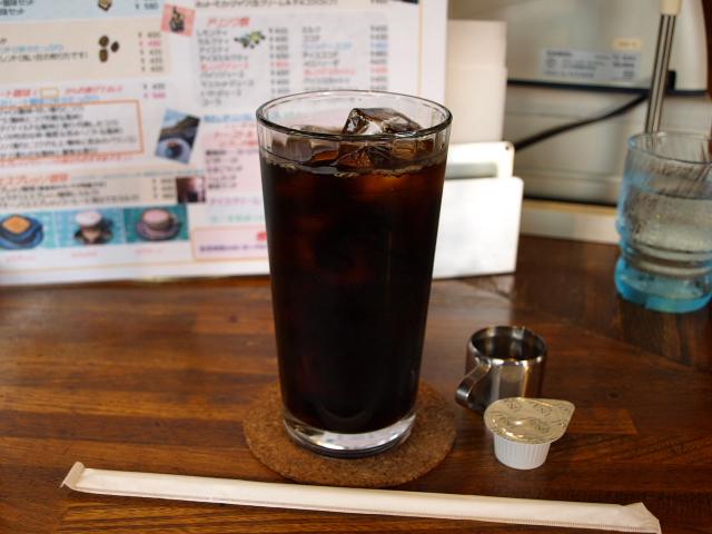 喫茶DONDON(ドンドン)_d0153062_913618.jpg