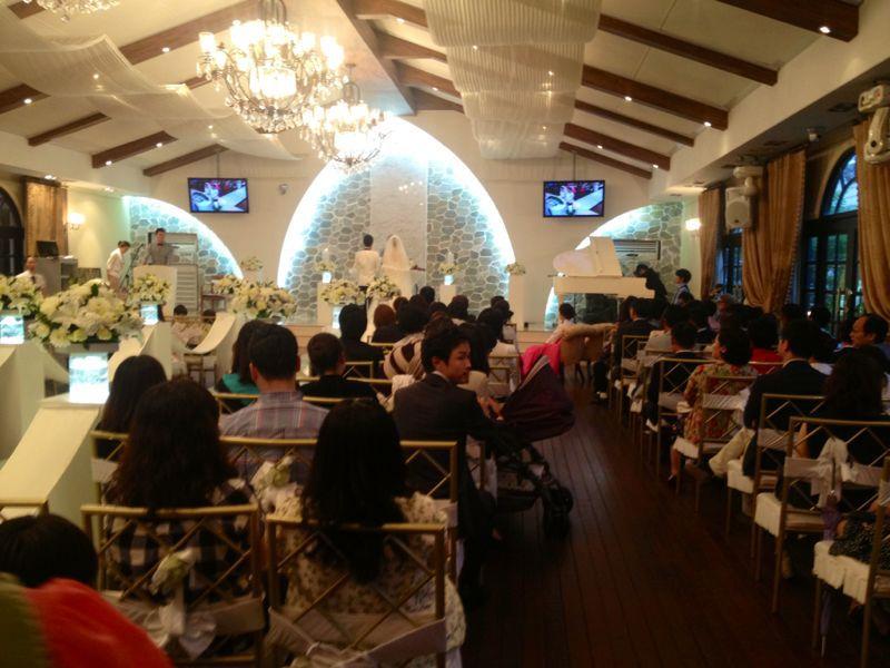 happy wedding☆_c0151965_1432036.jpg