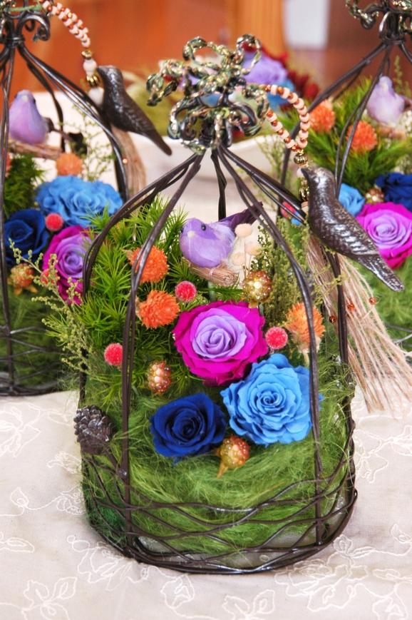 シアワセを運ぶ鳥 ☆_c0222486_11245176.jpg
