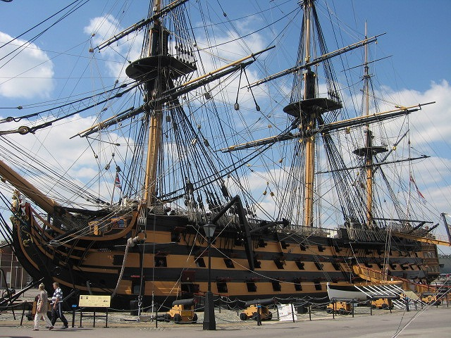 HMS Victory_d0251191_1436519.jpg