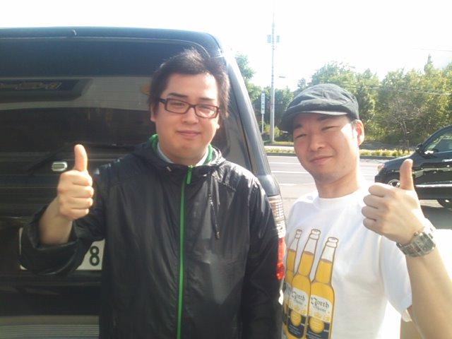 ランクルトミー札幌店(^o^)納車準備_b0127002_15284992.jpg