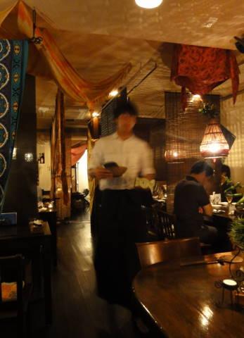 アジアンキッチン バイトーン_f0034816_21522253.jpg