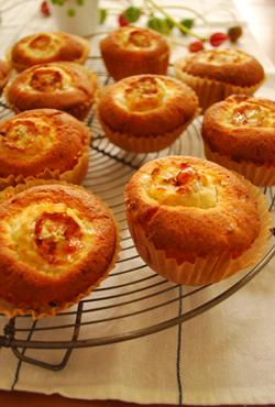 Muffins à la Banane_e0015023_8592454.jpg