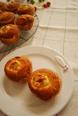 Muffins à la Banane_e0015023_8594325.jpg